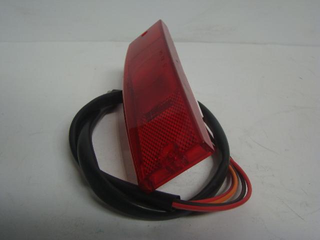 Polaris Side By Side UTV 2004-2007 Ranger Left Hand Taillight Assembly # 2410484