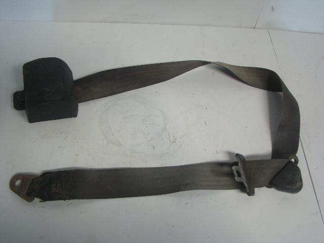 Polaris Side By Side UTV 2010-2019 RZR 170 Seat Belt Upper Section # 0454659