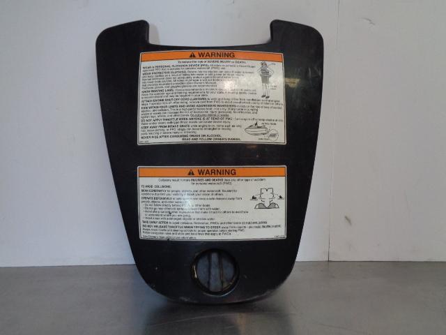 Honda Aquatraxx 2002-2007 ARX 1200 F12 Glovebox Lid Storage Assy 81330-HW1-680ZA