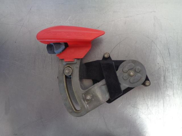 Honda Aquatraxx 02-2007 ARX 1200 F12 R12 Reverse Lever Assy (RED) 24814-HW3-670