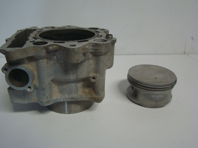 Yamaha Side By Side UTV 04-07 Rhino 660 Cylinder + Piston # 5KM-11310-00-00