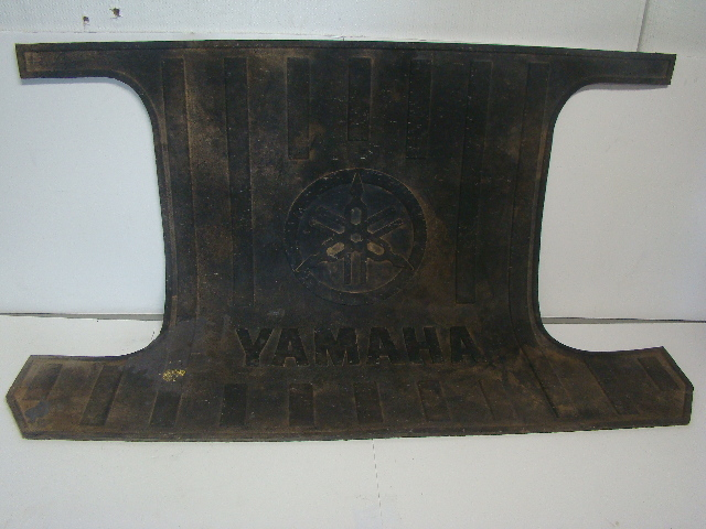 Yamaha Side By Side UTV 04-07 Rhino 450 660 700 Bed Mat # 5UG-F483J-00-00