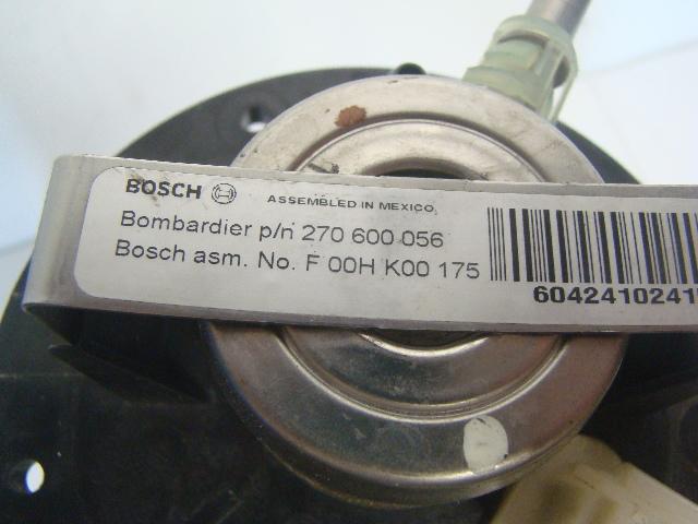 Sea Doo Bombardier 2004-2007 RXP GTX RXT Fuel Pump Assembly # 270600056