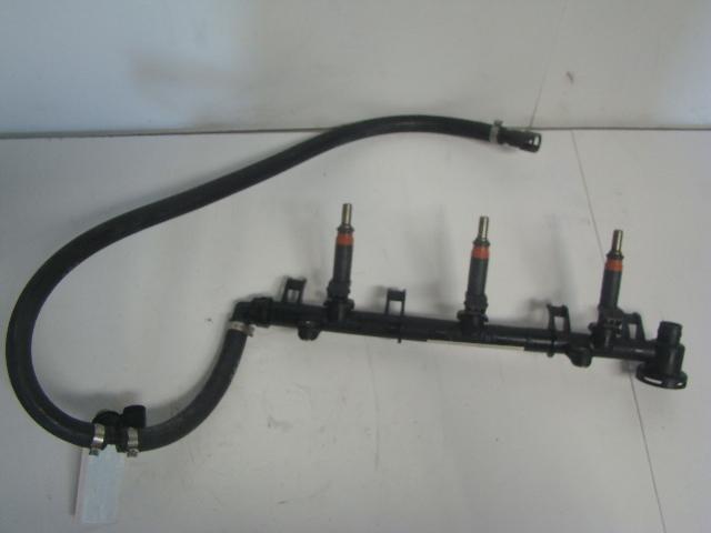Sea Doo Bombardier 2003-2009 RXP GTX RXT Wake Fuel Injectors + Rail # 420874520