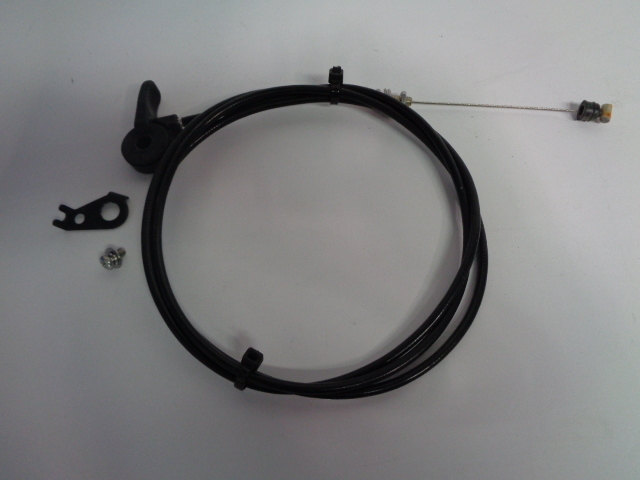 Polaris PWC Watercraft 1997-2000 SLH SLT 700 OEM Choke Cable w/ Lever 7080672