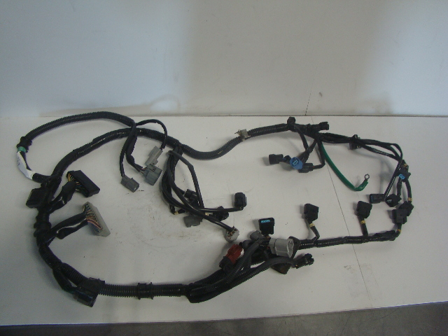 Honda Aquatraxx 05-2007 ARX1200 F-12X Injector Sub Harness # 32101-HW1-730