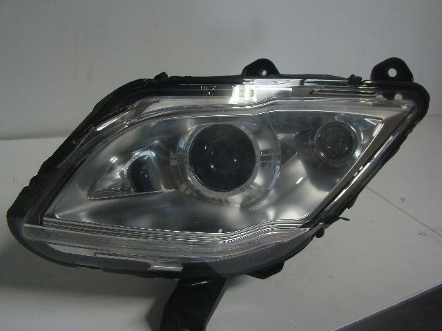 Can-Am Spyder Roadster 2012-2019 RT RT-S RT-LTD LH Headlight # 710003098