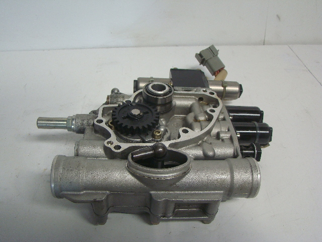 Can-Am Spyder Roadster 2013-2014 ST RS RT Hydraulic Shift Housing 420611493