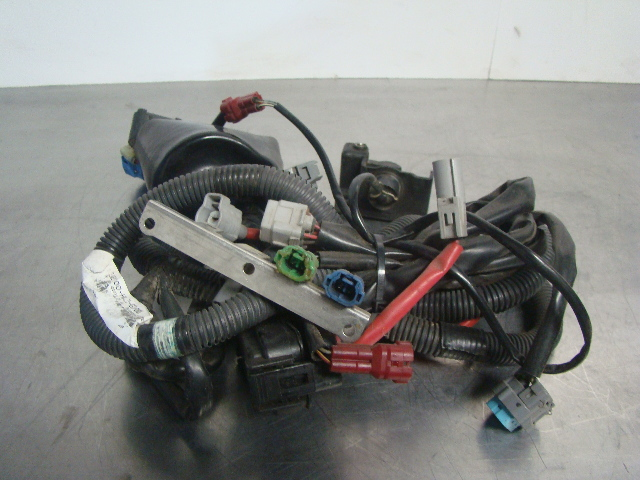 Honda Aquatraxx 03-2007 ARX1200 R-12 R-12X Wire Harness Part# 32100-HW3-670