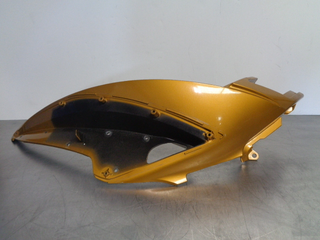Sea Doo Bombardier 2006 RXP Upper Left Moulding Panel Trim (Maya Gold) 291002339