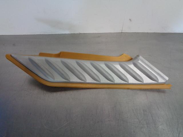 Sea Doo Bombardier 2006 RXP Right Moulding w/ Knee Pad (Maya Gold) 291002338