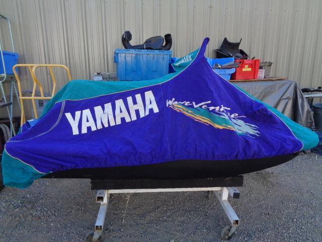 Yamaha Waverunner 1995-1998 Wave Venture Original OEM Cover MWV-WVCVR-96-D1