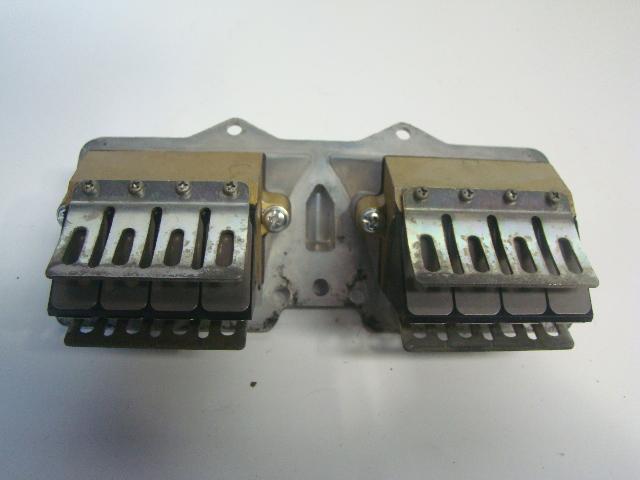 Yamaha Waverunner 1993-1997 Wave Blaster VXR FX1 700 Intake Set # 61X-13641-00-94