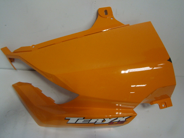 Kawasaki UTV Side By Side 2019 Teryx Front LH Fender Part# 35004-0346-57T