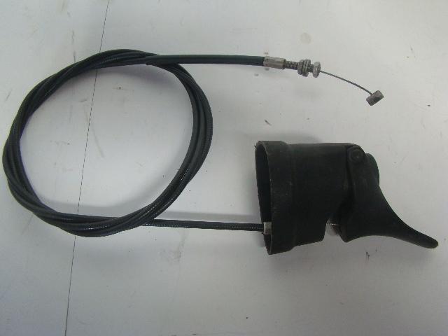 Sea Doo Bombardier 1998-2001 GTI GS Throttle Cable + Lever # 277000727