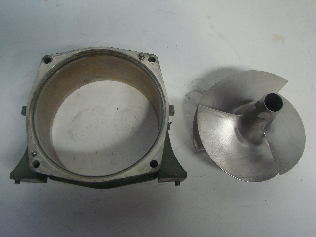 Yamaha 90-97 Wave Runner / Raider / Venture Impeller Housing # 6R8-51312-00-94