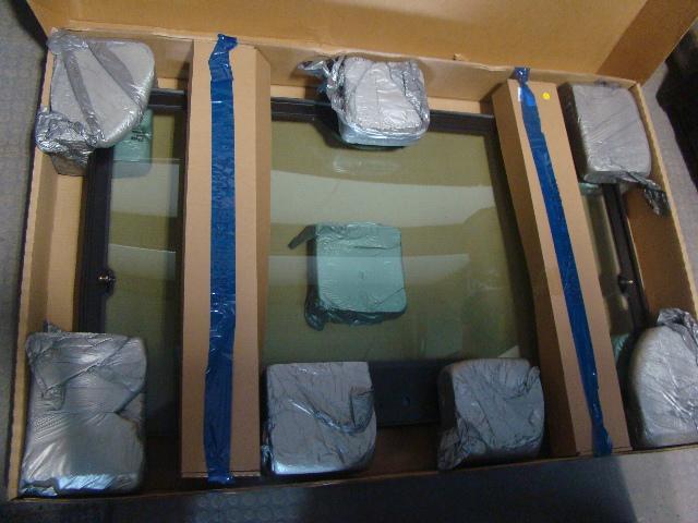 Can-Am UTV Defender All Models Glass Flip Windshield Kit Part# 715002942