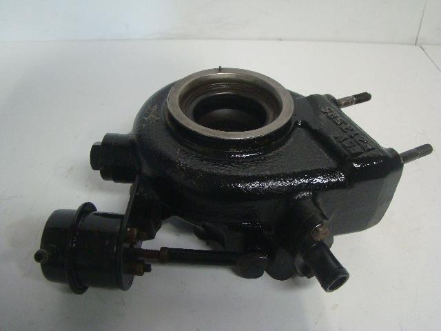 Honda Aquatraxx 2002-2007 ARX1200 F-12X R-12X Turbo Waste Gate # 18900-HW1-673