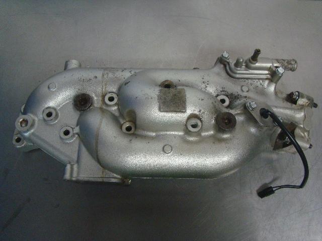 Honda Aquatraxx 2002-2007 ARX1200 F-12X R-12X Exhaust Manifold # 18100-HW1-731