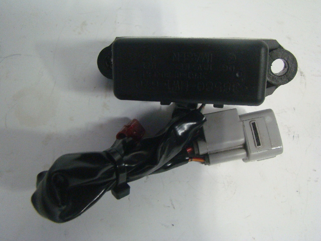 Honda Aquatraxx 2002-2007 ARX1200 F-12X R-12X Relay Assembly # 38580-HW1-672