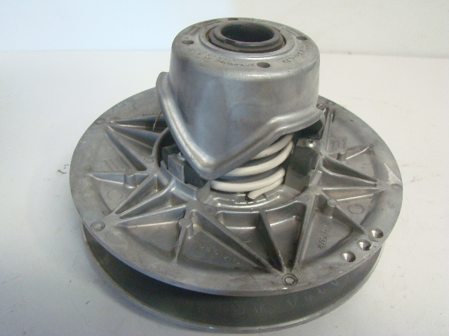 Arctic Cat Side By Side 2007-2011 Prowler Driven Pulley Assembly # 0823-254