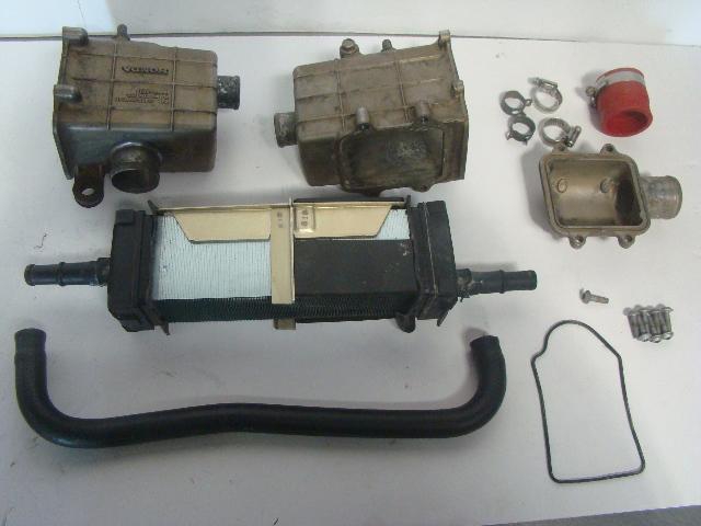 Honda Aquatraxx 2002-2007 ARX1200 R-12X F-12X Complete Intercooler 19700-HW1-673