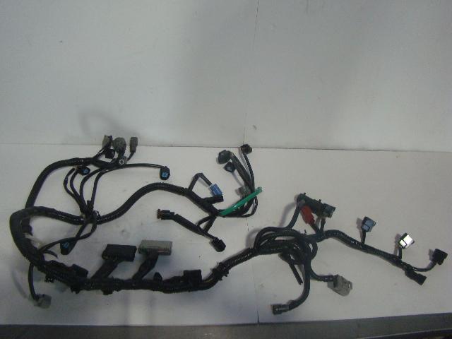 Honda Aquatraxx 2004 ARX1200 F12-X Sub Harness Injectors Ignition 32101-HW1-690
