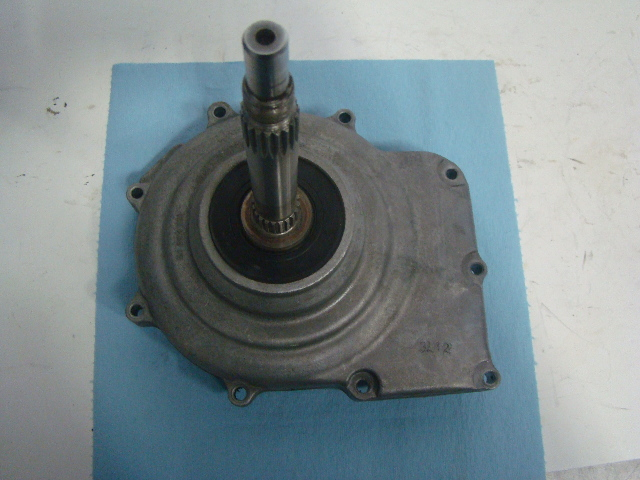 Yamaha Side By Side UTV 2004-2007 Rhino 660 Clutch Housing # 5KM-16611-10-00