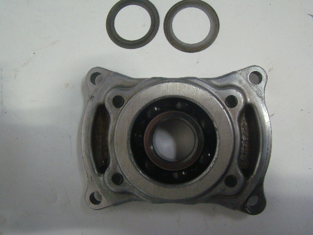 Yamaha Side By Side UTV 2004-2007 Rhino 660 Bearing Housing Set 5KM-17521-00-00