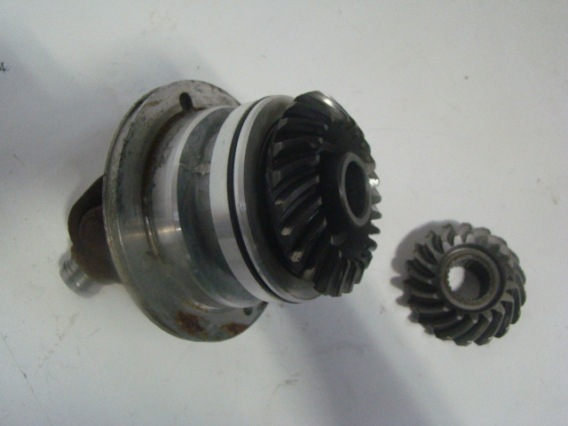Yamaha Side By Side UTV 2004-2007 Rhino 660 Middle Drive Gear # 5KM-Y1754-00-00