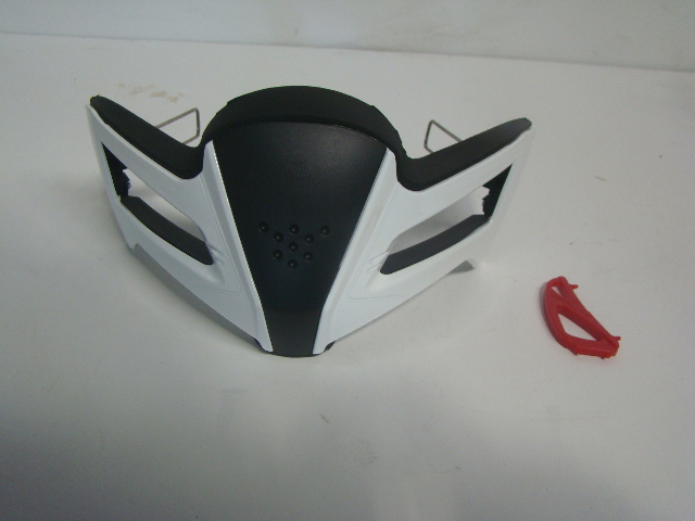 Can-Am  Roadster Can-Am Spyder Can-Am St-1 Hybrid Vented Jaw O/S - 4474290001