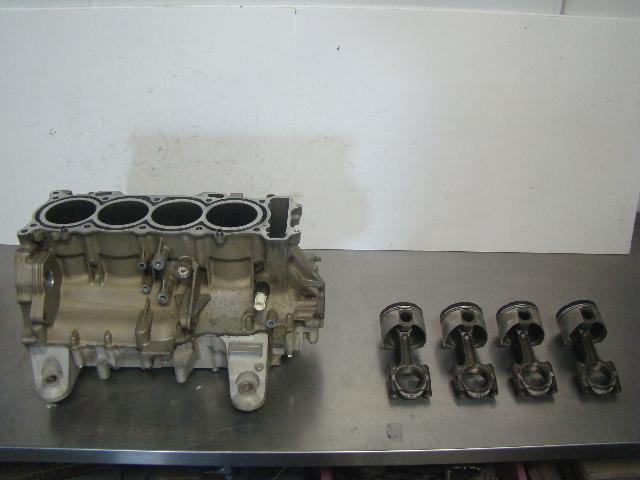 Honda Aquatraxx 04-2006 ARX1200 F12-X R-12X Crankcase + Piston Set 11000-HW1-673