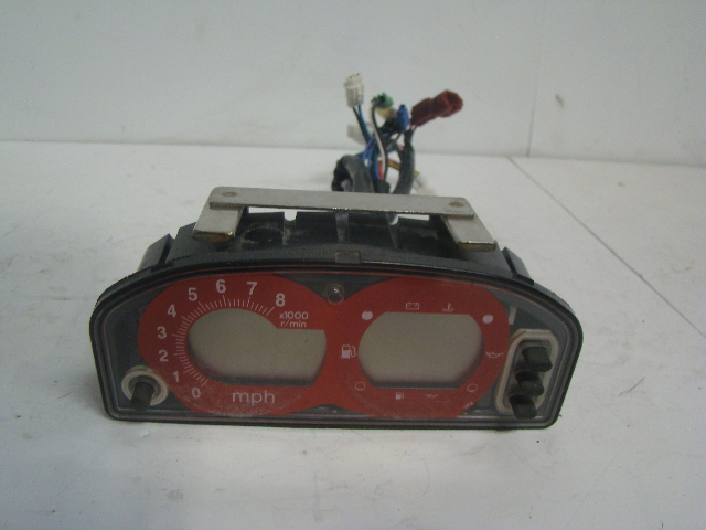 Yamaha Waverunner 1997 GP 1200 Instrument Panel / Meter Part# GP8-6820A-01-00