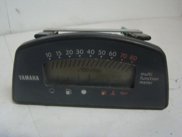 Yamaha Waverunner 1994 WaveRaider 700 Instrument Panel / Meter GH1-6820A-00-00