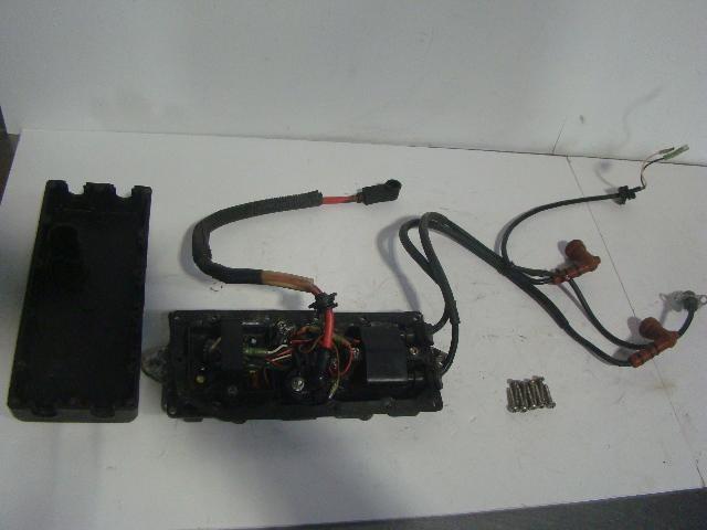 Yamaha Waverunner 94-1997 Waveraider/Venture SJ Electrical Box # 62T-85540-00-00