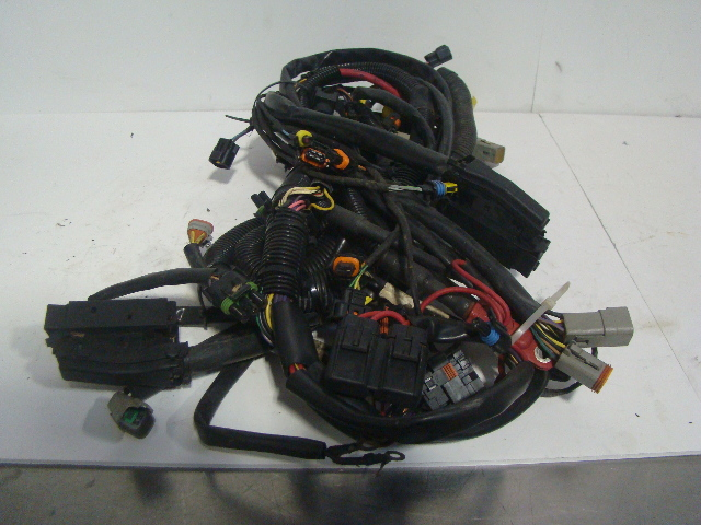 Sea Doo Bombardier 2003-2004 GTX 4-Tech Main Wire Harness Part# 278001788