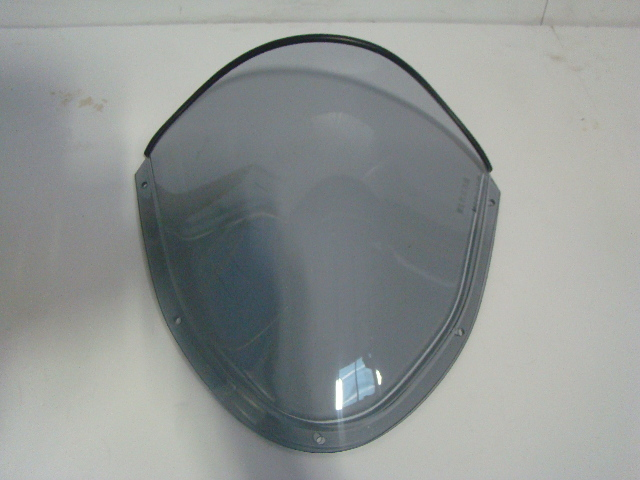 Moto Guzzi Motorcycle California / Custom Tinted Short Windscreen 01.57.72.80