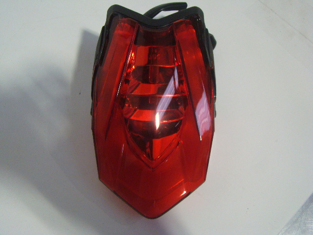 MV Motorcycle Agusta 2013-2016 Brutale 800 Taillight Assembly 8000B9781