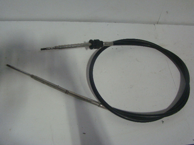 Sea Doo Bombardier 2005 GTX RXT STD / WAKE / SC Steering Cable # 277001326