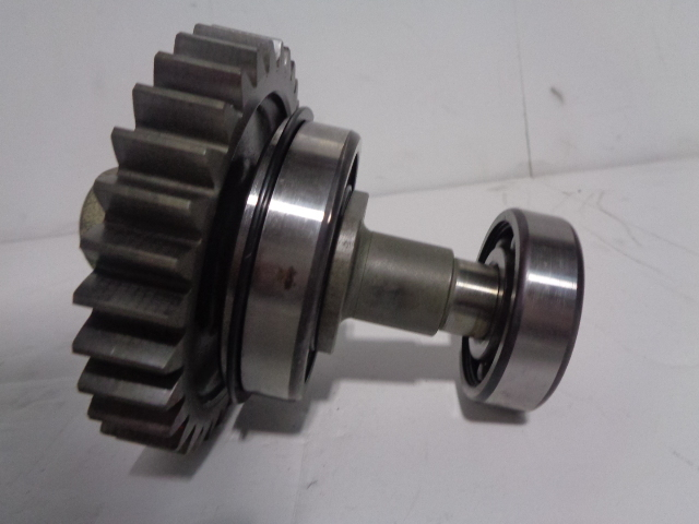 Arctic Cat Side By Side 2013-2018 Wildcat X Output Shaft + Pinion Gear 0822-152