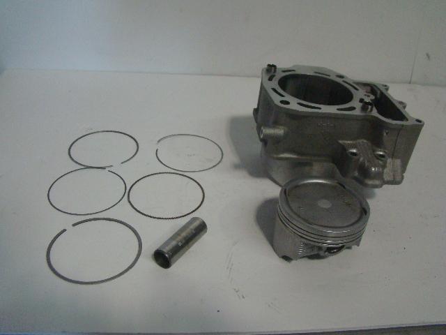 Kawasaki UTV 2012-2013 Teryx 750 Rear Cylinder + Piston Set 11005-0577