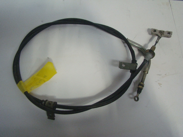 Polaris Razor UTV Side By Side 2006-2009 Ranger 6x6 Parking Brake Cable 7081292