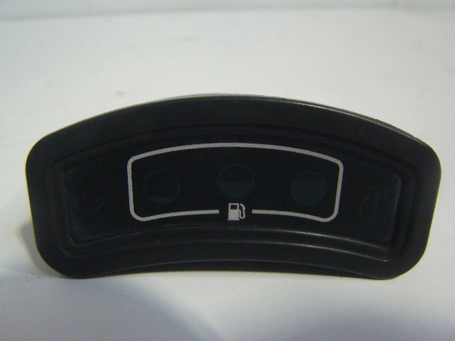 Sea Doo Bombardier 2005-2007 3D Instrument Panel Part# 278001903