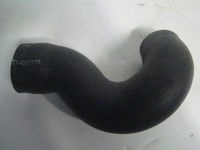 Sea Doo Bombardier 2005 3D RFI Exhaust Hose Assembly # 274001178