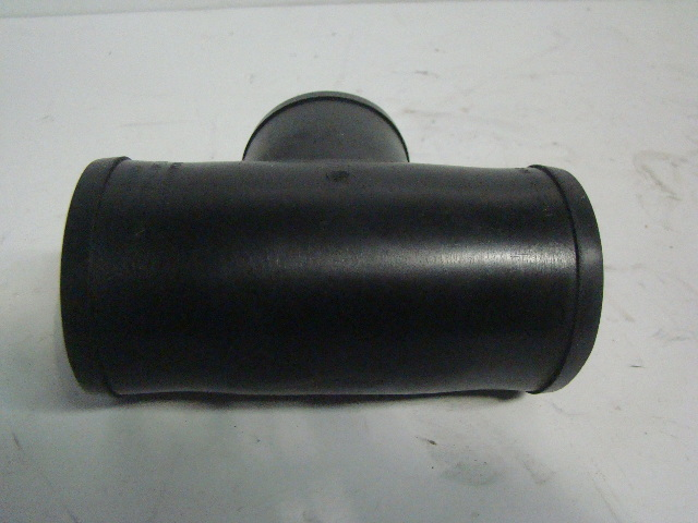 Sea Doo Bombardier 2005 3D RFI Exhaust T-Fitting Assembly # 274001080