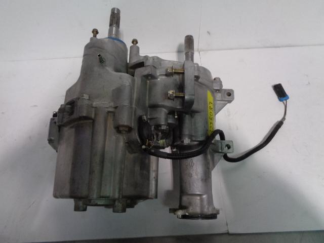 Polaris Razor UTV 2010 RZR S/4 800 EFI GearCase Assembly # 3235083