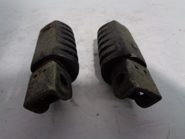 Suzuki ATV Quad 1984-1987 LT-50 Foorest Set Part # 43510-04200