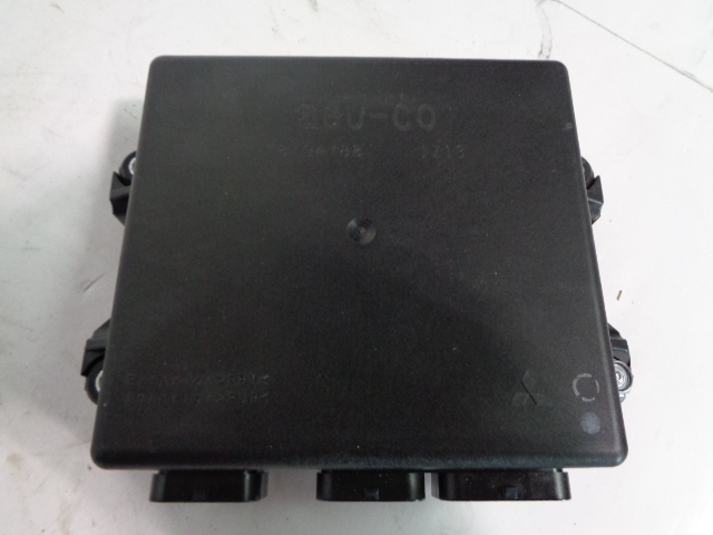 Yamaha Waverunner 2012 VX Cruiser / Deluxe ECU Control Module # 6BU-8591A-C0-00