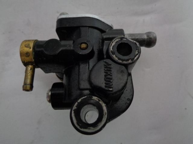 Kawasaki Jet Ski 1988-1997 SS TS ST X2 Jet Mate Oil Pump # 16082-3710