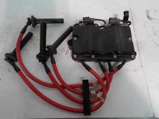 Yamaha Waverunner 2002-2004 FX140 FX1000 Ignition Coil Box Part # 60E-82310-00-00